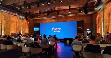 Amazon brings Fire TV to cars, soundbars, and set-top boxes
