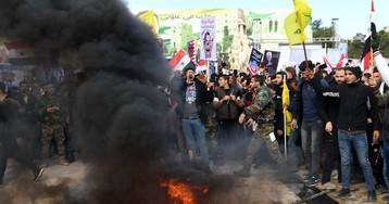 Iran Strike Renews Fight Over Who Has Say on U.S. War