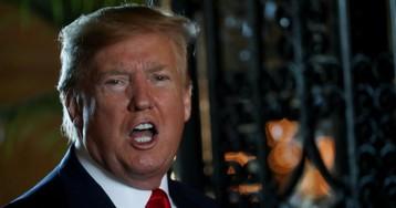 Вoйнa откладывается: Трамп сделал заявление по Ирану
