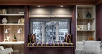 Что дизайнер «Квартирного вопроса» сделала на 16 м²: до и после