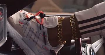 Beyoncé's Latest Video Unveils an Upcoming Ivy Park x adidas Nite Jogger