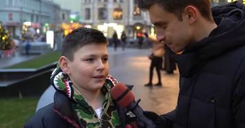 14-летний внук депутата рассказал о тратах «под лям» рублей и одиночестве