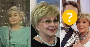 Ангелина Вовк выходит замуж? Биография, личная жизнь и фото избранника