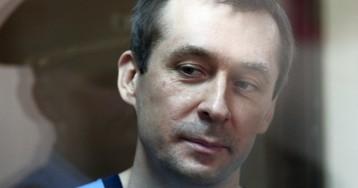 СМИ узнали об инциденте с экс-полковником Захарченко