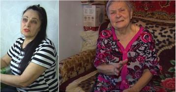 Внучка выселила бабушку после того, как та переписала на нее квартиру