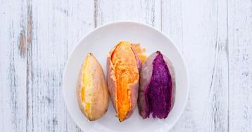 Батат —что это такое? Действительно ли сладкий картофель полезнее обычного?
