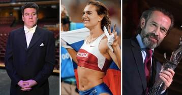 Пианист, чемпионка, актер. Кому Путин поручил поправки к Конституции