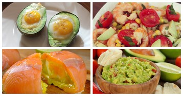"""""""Я буду говорить только в присутствии своего авокадо"""": простые и полезные блюда с чемпионом по содержанию витаминов"""