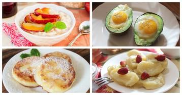 Горячий завтрак за 15-20 минут: подборка лучших блюд