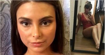 19-летняя Катя продала невинность за 1,3 млн долларов