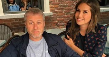 Экс-жена Абрамовича сыграла свадьбу с другим миллиардером - Собчак