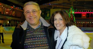 Евгений Петросян перестал общаться с 51-летней дочерью
