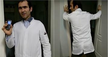 Врача уволили после видео, которое сняла пациентка на приеме в Миассе