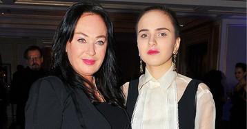 Гузеева показала фотографии своей 20-летней дочери