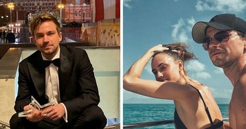 «Зато натуральная». Что думают фанаты о новой девушке Александра Петрова
