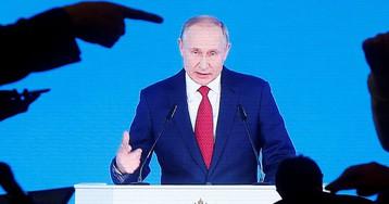 Добрый и щедрый. Что случилось с Путиным и при чем здесь Мишустин?