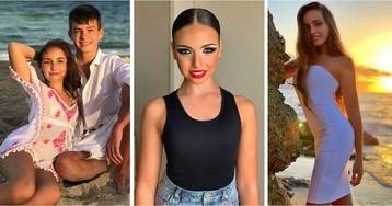Тоня Худякова: как выглядит 13-летняя инста-модель и за что ее критикуют