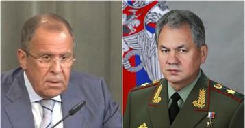 Лавров и Шойгу сохранили свои посты в новом правительстве