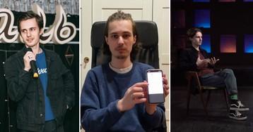 Полиция ищет комика Долгополова, шутившего про Путина и Иисуса