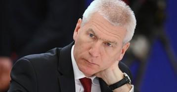 Спас срок давности. Новому министру спорта припомнили передачу земли под «Черкизон»