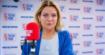 Кино, РПЦ, Михалков. Чем известна новый министр культуры Ольга Любимова