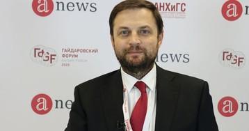 Гендиректор Coca-Cola в РФ: о «налоге на сахар» и бизнесе в России