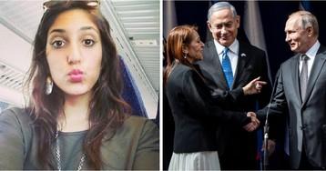 Наама Иссахар: израильтянка, которую готов помиловать Путин - кто она?