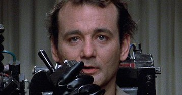 Bill Murray Confirmed to Return as Peter Venkman in 'Ghostbusters: Afterlife'