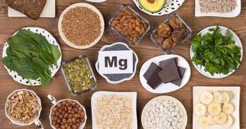 Пища, обогащенная магнием, помогает женщинам сократить риск сердечных заболеваний во время менопаузы