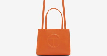 Menswear Has Finally Befriended the Shoulder Bag & the Range on Show Says So