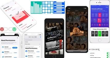 [Перевод] 20 библиотек для эффектного iOS-приложения