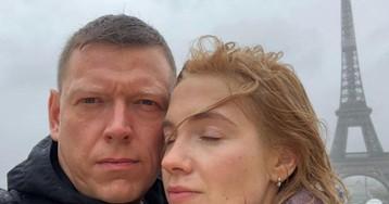 Актер Сергей Лавыгин женился на Марии Луговой