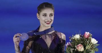 Победившая Косторная заявила, что ожидала большего от атмосферы ЧЕ в Австрии