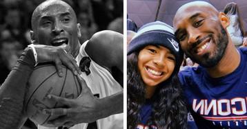 Пятикратный чемпион НБА Коби Брайант разбился на вертолете вместе с дочерью