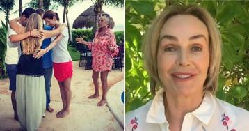 Очищалась в джунглях. Исчезнувшая в Мексике актриса Андрейченко найдена
