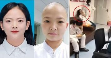 От героизма до истерики. Китайские медики в борьбе с коронавирусом
