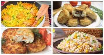 5 блюд с рисом, которые непременно стоит попробовать
