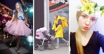 «Хватит давить на жалость!» 19-летнюю маму-курьера заподозрили в обмане