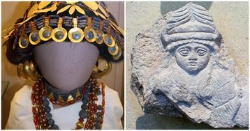 Шумеры: история, цивилизация и боги. Фильм про шумеров