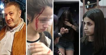 Обвинение сестрам Хачатурян переквалифицировано в самооборону