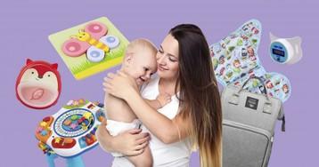 18 интересных и полезных товаров для детей