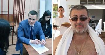 Адвокат: сестры Хачатурян отреагировали на решение о самообороне «с осторожным оптимизмом»