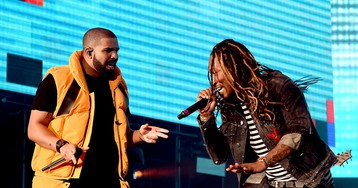 """Drake Just Surprise-Dropped Another Future Collab """"Desires,"""" Stream It Here"""