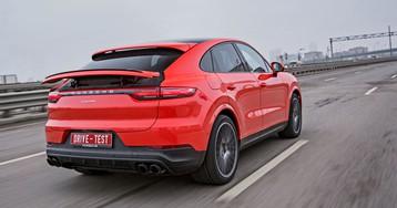 Тест-драйв: Разводим Audi Q8 и Porsche Cayenne Coupe по флангам от BMW X6