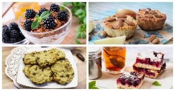 5 изумительно вкусных домашних десертов с овсяными хлопьями