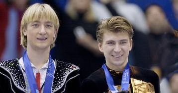 Ягудин и Плющенко: чемпионы, которые друг друга ненавидели