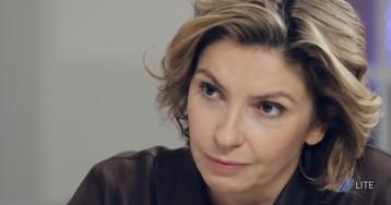 """Гендиректор канала """"Дождь"""" сообщила в эфире, что у нее рак"""
