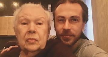 Мать Децла скрыла от бабушки правду о любимом внуке