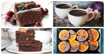 Шоколадная история: 5 классных рецептов с любимым лакомством