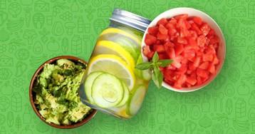 10 альтернативных продуктов для здорового питания и быстрого похудения
